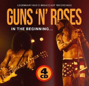 Guns N Roses - In The Beginning