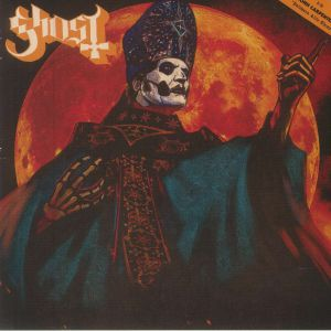Ghost - Hunter's