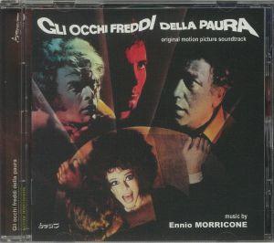 Ennio Morricone - Gli Occhi Freddi Della Paura (Soundtrack)