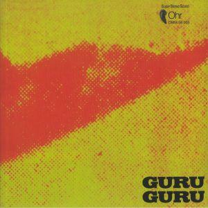 Guru Guru - Ufo (reissue)