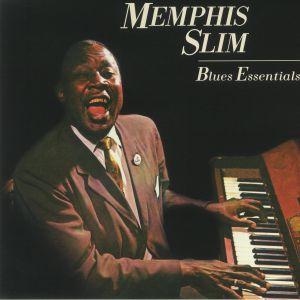 Memphis Slim - Blues Essentials