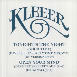 Kleeer - Tonight's The Night