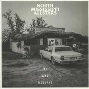 North Mississippi Allstars - Up & Rolling (reissue)