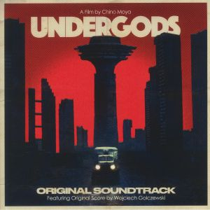 Wojciech Golczewski / Various - Undergods (Soundtrack)