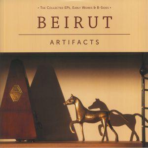 Beirut - Artifacts