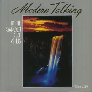 Modern Talking - In The Garden Of Venus (reissue)