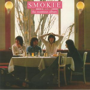 Smokie - The Montreux Album (Expanded Edition) (reissue)