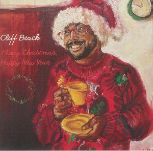 Cliff Beach - Merry Christmas Happy New Year