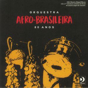 Orquestra Afro Brasileira - 80 Anos