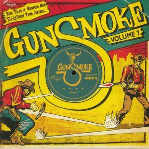 Various - Gunsmoke Volume 7