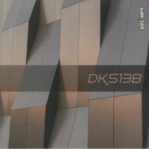 Dks13b - GDZ21H