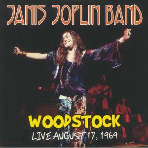 Janis Joplin Band - Live In Woodstock August 17 1969 WW1FM