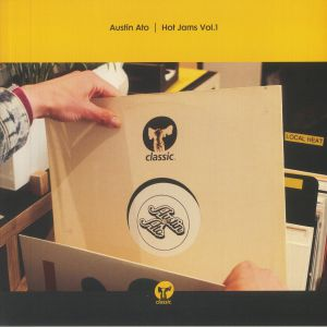 Austin Ato - Hot Jams Volume 1