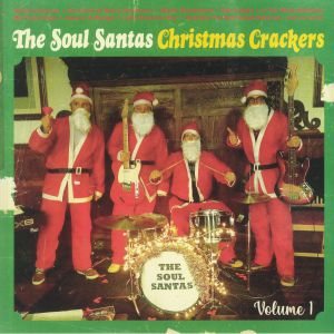 The Soul Santas - Christmas Crackers Vol 1