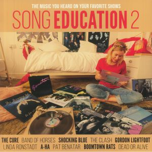 Various - Song Education 2 (Soundtrack)