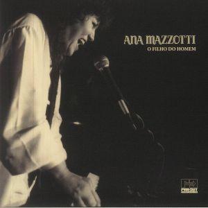 Ana Mazzotti - O Filho Do Homem