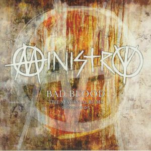 Ministry - Bad Blood: The Mayan Albums 2002-2005