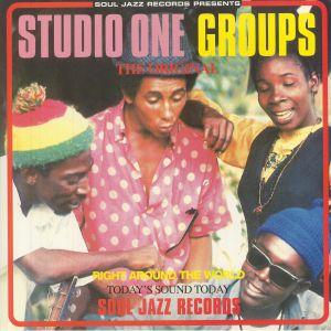 Various - Studio One Groups