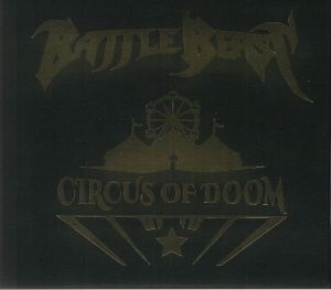 Battle Beast - Circus Of Doom