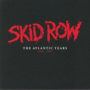 Skid Row - The Atlantic Years 1989-1996 (remastered)