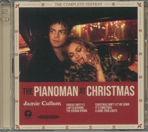 Jamie Cullum - The Pianoman At Christmas: The Complete Edition