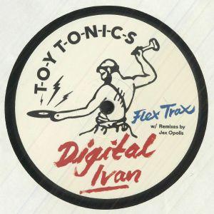 Digital Ivan - Flex Trax
