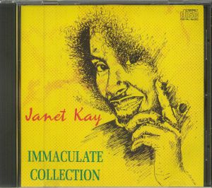 Janet Kay - Immaculate Collection