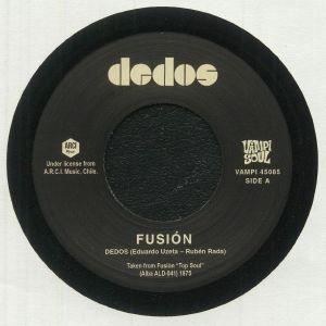Fusion / Carlos Franzetti - Dedos