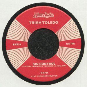 Trish Toledo - Sin Control