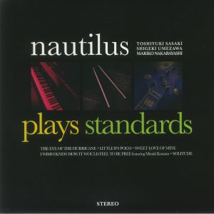 Nautilus - Plays Standards