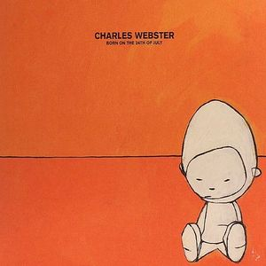 WEBSTER, Charles - Born On The 24th Of July
