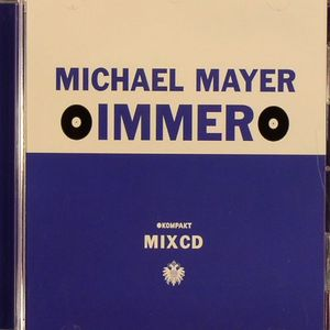 MAYER, Michael/VARIOUS - Immer