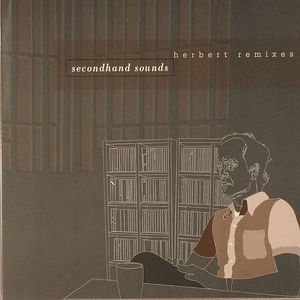 HERBERT/VARIOUS - Secondhand Sounds