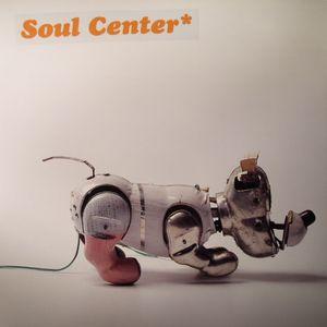 SOUL CENTER aka THOMAS BRINKMANN - Soul Center (3)