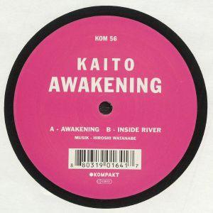 KAITO - Awakening