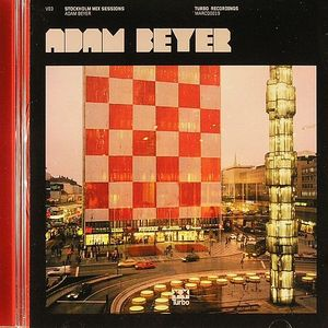 BEYER, Adam/VARIOUS - Stockholm Mix Sessions [3]