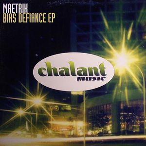 MAETRIK - Bias Defiance EP
