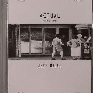 MILLS, Jeff - Actual