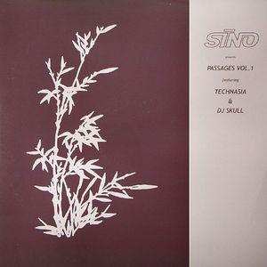 TECHNASIA & DJ SKULL - Passages Vol 1