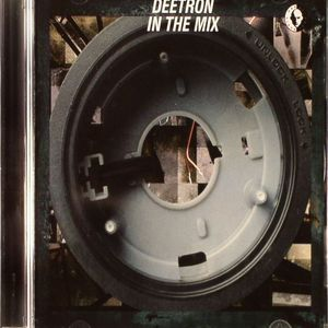 DEETRON/VARIOUS - In The Mix