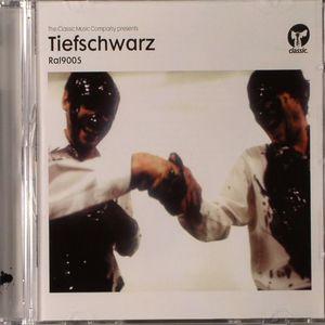 TIEFSCHWARZ - RAL 9005