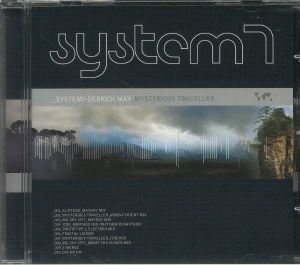 SYSTEM 7/DERRICK MAY - Mysterious Traveller