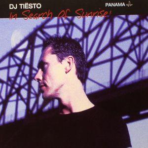 DJ TIESTO/VARIOUS - In Search Of Sunrise 3: Panama