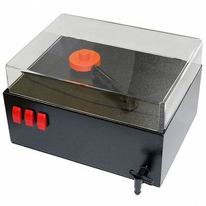 Moth RCM Pro MkII Vinyl Record Cleaning Machine