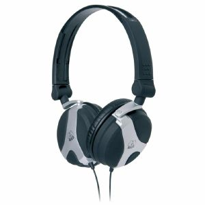 AKG K81 DJ Headphones (black)