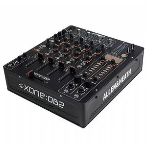 Allen & Heath Xone DB2 Digital DJ Mixer