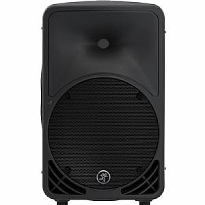 Mackie SRM350 V3 Active PA Speaker (black)