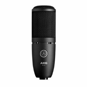AKG Project Studio Line P120 Condenser Microphone
