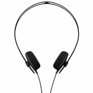 AIAIAI Tracks Headphones With One Button Mic (black)
