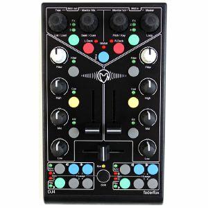 Faderfox Micromodul DJ4 USB DJ MIDI Controller